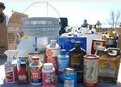 Waste Dumpster Rental